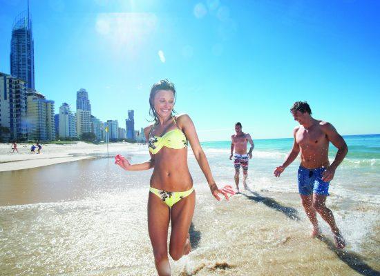 Gold-Coast-beach
