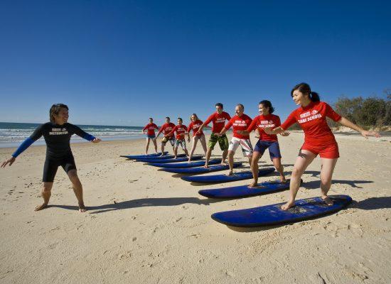 surfinglearn